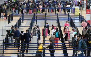 Μέτρα για τον κορονοϊό: Η σύσταση του Ευρωπαϊκού Συμβουλίου και οι περιορισμοί στην κυκλοφορία