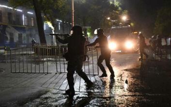 Έτοιμος να παραιτηθεί για να τερματιστεί η κρίση δηλώνει ο πρόεδρος του Κιργιστάν