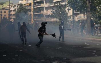 Η δίκη της Χρυσής Αυγής μέσα από το φωτογραφικό φακό του Associated Press