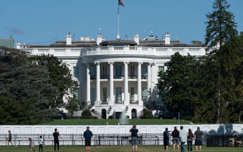 Η Ευρώπη αμφισβητεί πως στις ΗΠΑ θα πραγματοποιηθούν «ελεύθερες και δίκαιες» προεδρικές εκλογές