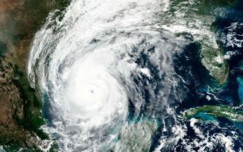 Κεντρική Αμερική: Ο κυκλώνας Γιώτα ενισχύθηκε στην κατηγορία 4