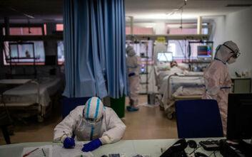Εκτόξευση των περιστατικών δηλητηρίασης παιδιών από αντισηπτικό τζελ