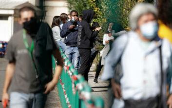 Τσακρής: Σε όλο τον κόσμο συζητώνται πιο αυστηρά μέτρα για τον Νοέμβριο