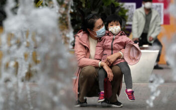 Κίνα: 12 κρούσματα κορονοϊού σε 24 ώρες