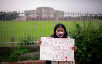 Θανατική ποινή για τους βιαστές θεσπίζει το Μπαγκλαντές - «Κανένα έλεος»