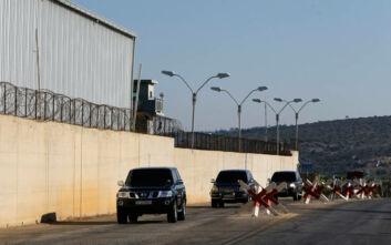 Στις 28 Οκτωβρίου οι επόμενες συνομιλίες Ισραήλ - Λιβάνου για τα θαλάσσια σύνορα