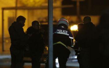 Επίθεση στο Παρίσι: Χειροπέδες σε τέσσερα άτομα