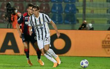 Serie A: Γκέλα για τη Γιουβέντους κόντρα στην Κροτόνε