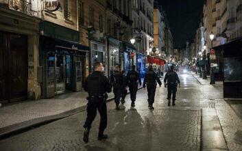 Τέσσερις μαθητές ανάμεσα στους νέους συλληφθέντες για τον αποκεφαλισμού του καθηγητή στο Παρίσι