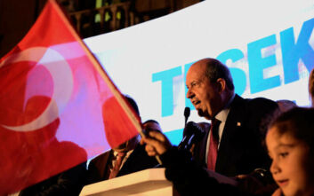 Συνεργασία στη βάση των δύο κρατών θέλει στην Κύπρο ο Τατάρ