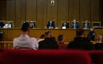 Δίκη Χρυσής Αυγής: Απορρίφθηκε το αίτημα του Κασιδιάρη για κατ' αντιπαράσταση εξέταση