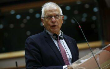 Επιστολή επτά ευρωβουλευτών στον Μπορέλ για τις παρεμβάσεις της Τουρκίας στην τουρκοκυπριακή κοινότητα