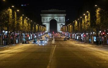 Κορονοϊός στη Γαλλία: Η κυβέρνηση εξετάζει πιθανούς περιορισμούς έως την 1η Απριλίου 2021