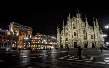 Η Ιταλική κυβέρνηση «ανοίγει τις κάνουλες» για να στηρίξει όσους πλήττονται από την πανδημία