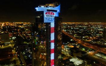 Προεδρικές εκλογές ΗΠΑ: Πάνω από 50.000.000 Αμερικανοί έχουν ήδη ψηφίσει