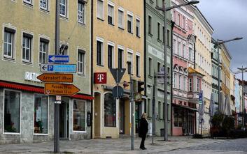 Παράταση έως 24 Ιανουαρίου στο σκληρό lockdown της αποφάσισε η Αυστρία