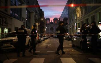 Τρομοκρατική επίθεση στη Νίκαια: Ο δράστης έφτασε με το τρένο στην πόλη