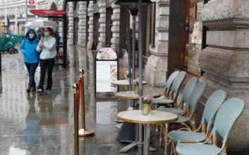 «Υπαρξιακή απειλή» ο κορονοϊός για το 15% των επιχειρήσεων στη Γερμανία