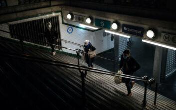 «Βόμβα» από Γερμανό επιστήμονα: Μόνος τρόπος για να τεθεί υπό έλεγχο η πανδημία ένα πανευρωπαϊκό lockdown