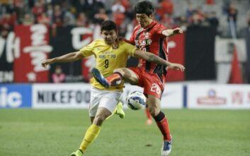 Θρήνος στο ποδόσφαιρο της Νότιας Κορέας: Νεκρός βρέθηκε 31χρονος αμυντικός - Εικάζεται η αυτοκτονία