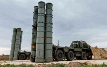 Οι ΗΠΑ προειδοποιούν την Τουρκία για σοβαρές συνέπειες λόγω των S-400