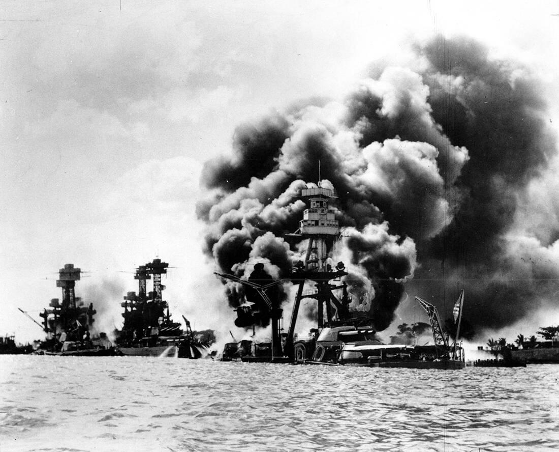 Το πιο εξωφρενικό σχέδιο των Συμμάχων για να κερδίσουν τον Β' Παγκόσμιο Πόλεμο 9