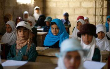 Έκκληση της Unicef για 87 εκατ. δολάρια για τη νέα σχολική χρονιά στην Υεμένη