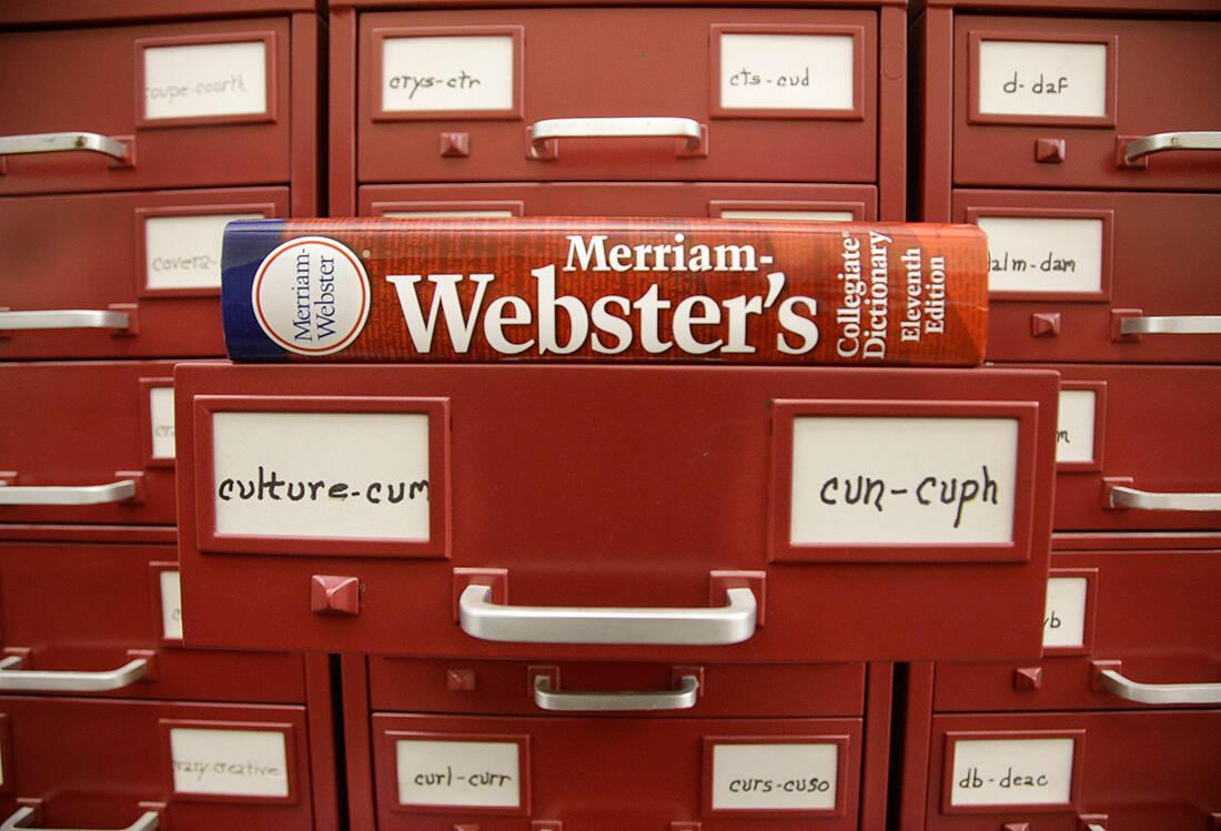Ο άνθρωπος που έμαθε 28 γλώσσες για να γράψει ένα λεξικό 11