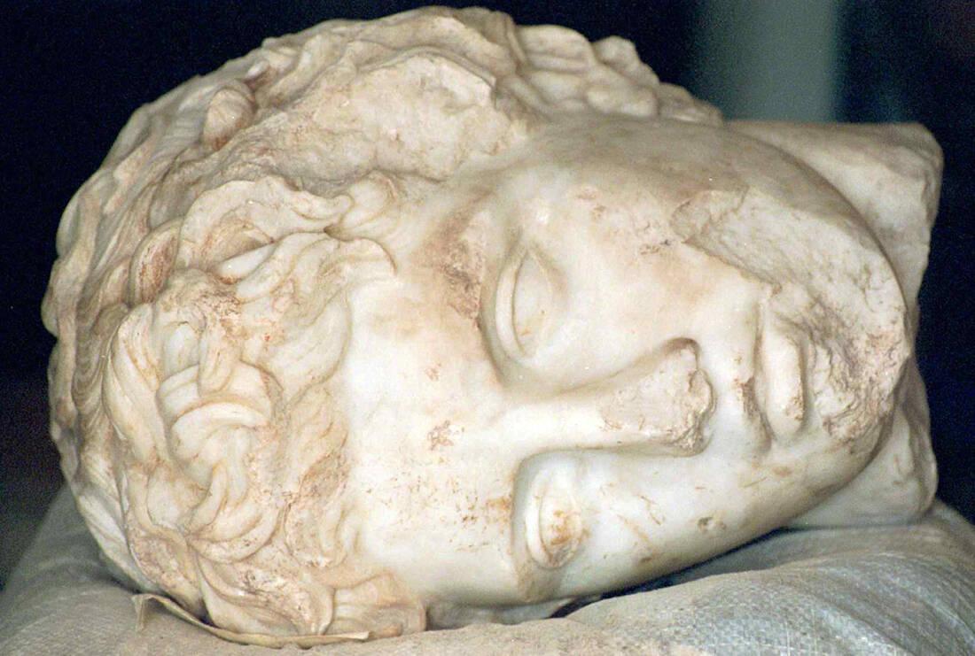 Με πόσο στρατό έφτιαξε ο Μέγας Αλέξανδρος τη μεγαλύτερη αυτοκρατορία του αρχαίου κόσμου 1