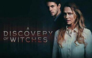 A Discovery of Witches: Κυκλοφόρησε το teaser της 2ης σεζόν
