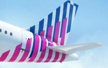 Sky Express: Νέα εποχή με φρέσκο look - Η εταιρεία παρέλαβε και 6 νέα Airbus A320 neo
