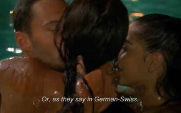 Bachelor: Αποκαλύψεις με το «καλημέρα» και παθιασμένα φιλιά μεταξύ των παικτριών στο ελβετικό ριάλιτι