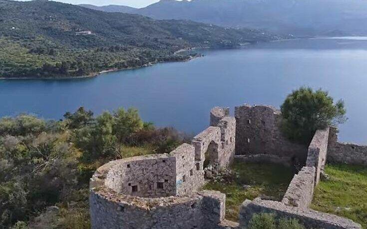 Τακτικούπολη: Το οχυρό όπου οργανώθηκε το πρώτο Ελληνικό σώμα στρατού