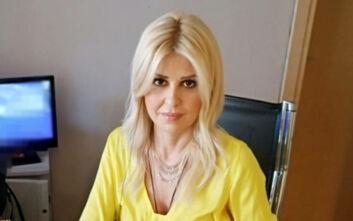 Ερώτηση της Έλενας Ράπτη για την «Ενίσχυση των θυμάτων και αναπήρων πολέμου»