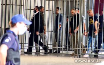 Δίκη Χρυσής Αυγής: Αίτημα εξαίρεσης του δικαστηρίου κατέθεσε ο Γιάννης Λαγός