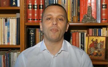 Ανυποχώρητα προκλητικός ο Κασιδιάρης: «Αντιμετώπισα ανάλογες διώξεις και πριν από λίγα χρόνια και βγήκα βουλευτής μέσα από τη φυλακή»