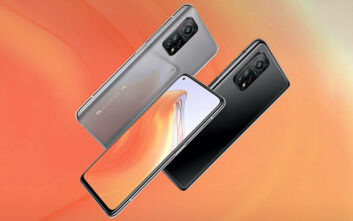 Εκφράσου δυνατά με τη νέα σειρά της Xiaomi, Mi 10T