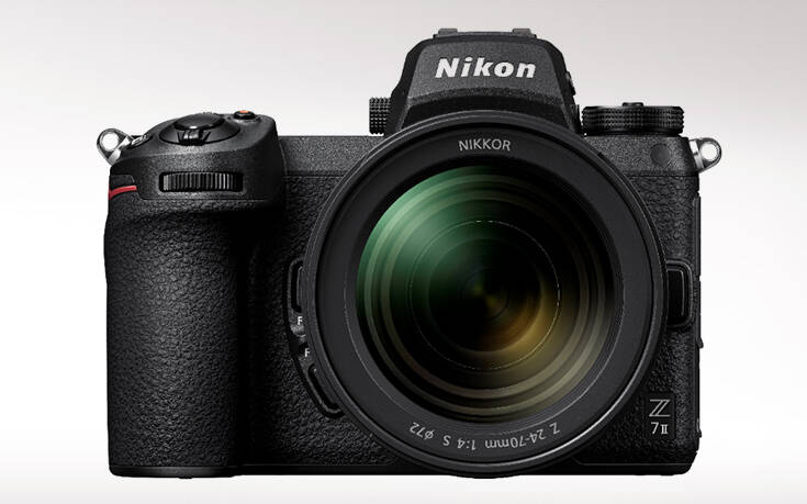 Η Nikon ανακοινώνει τη νέα γενιά φωτογραφικών μηχανών – Newsbeast
