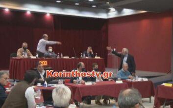 Άγριος καυγάς μεταξύ του πρώην και του νυν περιφερειάρχη Πελοποννήσου - «Μου προκαλείς το γέλιο με όσα έχεις κάνει 11 χρόνια