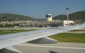 Κλειστό το αεροδρόμιο Σάμου έως τις 5 το απόγευμα - Γίνεται εκτενής έλεγχος για ζημιές λόγω του σεισμού