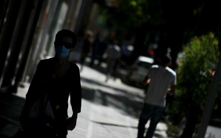 Δραματική προειδοποίηση Γώγου: 2.000 κρούσματα μέχρι το Σαββατοκύριακο