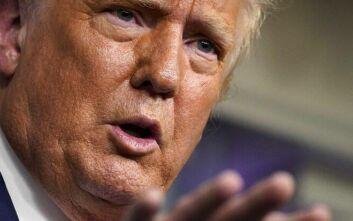 Ανατροπή: Η πορεία της υγείας του Τραμπ χαρακτηρίζεται ανησυχητική - Κρίσιμες οι επόμενες 48 ώρες
