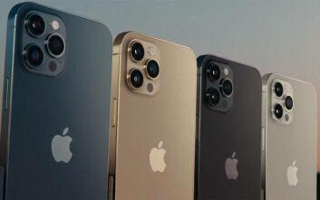 Η παρουσίαση των νέων iPhone