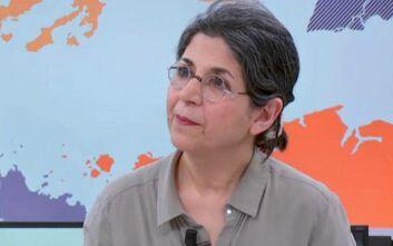 Ιράν: Αποφυλακίστηκε προσωρινά η ανθρωπολόγος Φαρίμπα Αντελχάχ
