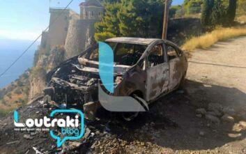 Διπλή δολοφονία στο Λουτράκι: Τα λόγια της κόρης και του πρώην συζύγου της 43χρονης