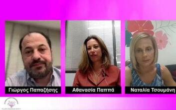 Η εμμηνόπαυση αποτελεί στρεσογόνο παράγοντα για την εμφάνιση κατάθλιψης  στις γυναίκες