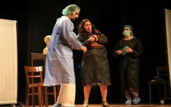Απαγορεύτηκε στην Τουρκία θεατρικό έργο στα κουρδικά