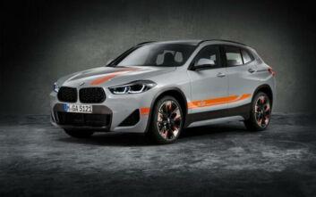 BMW X2 M Mesh Edition: Το αυτοκίνητο που αποκλείεται να περάσει απαρατήρητο