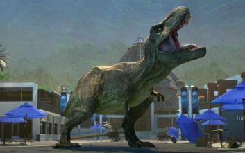 Jurassic World: Camp Cretaceous - Το Netflix ανακοίνωσε 2η σεζόν με ένα teaser trailer