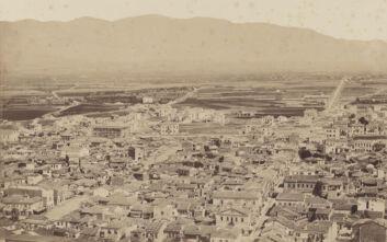 Η άλλη όψη της Αθήνας: Πώς ήταν πρωτεύουσα όταν η πλατεία Ομονοίας ήταν... χωράφι